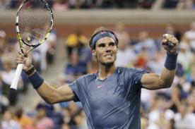 Tenis:Rafael Nadal aplastó a Juan Mónaco en el Master 1000 de Madrid