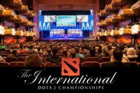 The Internacional 2014 Dota 2: Torneo daría 5 millones de dólares en premios