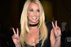 Lanzan canción inédita de Britney Spears- [audio]