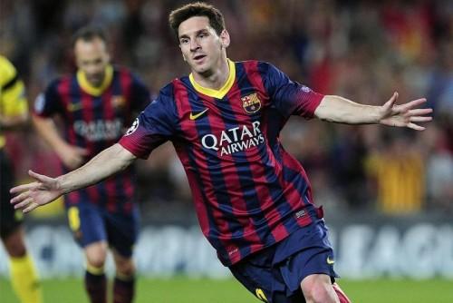 Lionel Messi: Barcelona oficializó la renovación del astro Argentino