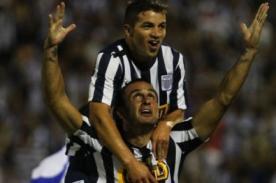 Alianza Lima campeón Copa Inca 2014