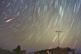 NASA: Lluvia de meteoritos llega esta noche a América