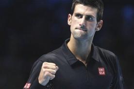 Roland Garros 2014: Novak Djokovic imparable en Francia