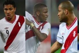 CMD en vivo: Perú vs Inglaterra - Amistoso Internacional