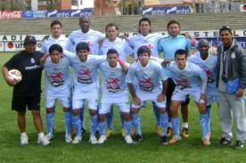 Fútbol Peruano En Vivo: Real Garcilazo Vs. Leon de Huánuco - Torneo Apertura 2014 por CMD