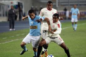Hora Partido En Vivo: Universitario vs Sporting Cristal - 22 de Junio - Apertura 2014