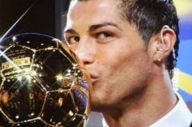 Mundial Brasil 2014: ¿Se cumple la Maldición del Balón de Oro?
