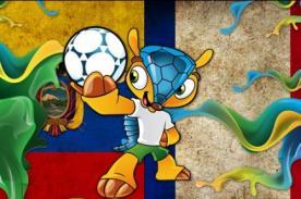 Ecuador vs. Francia DirecTV En Vivo – Mundial Brasil 2014 (Hora Peruana)