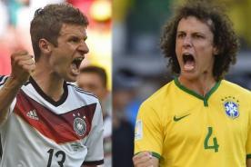 ATV en vivo: Brasil vs Alemania - Mundial Brasil 2014 (Hora Peruana)