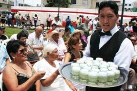 Festival por el Día del Pisco se realizará en Parque de la Exposición