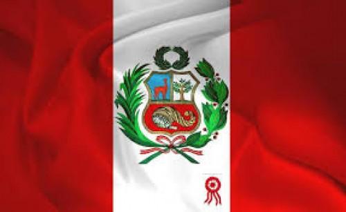 ¿Cómo celebran las Fiestas patrias Perú?