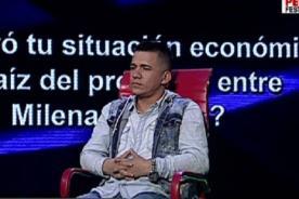 El Valor de la Verdad: Edwin Sierra llamaba 'bebita' a Juan Carlos Ulloa