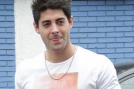 Sebastián Lizarzaburu asegura que su musculatura es natural