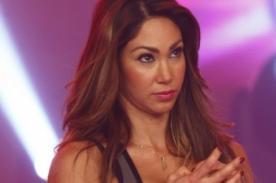 Xoana González suelta 'bombaza' sobre Melissa Loza [VIDEO]