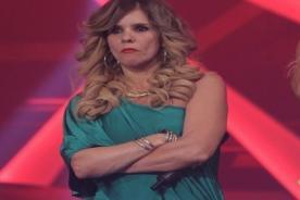 ¿Johanna San Miguel arma escándalo en discoteca tras emborracharse?
