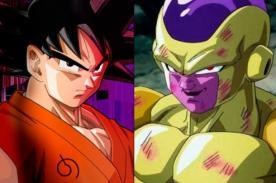 Dragon Ball Z: Filtran la trama completa de la película Fukkatsu no F