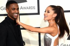 Instagram: ¿Big Sean dedica foto a Ariana Grande?