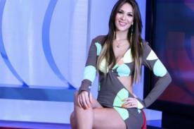 Silvia Cornejo no se guarda nada y le responde a Paloma Fiuza - VIDEO
