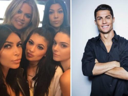 ¿Cristiano Ronaldo enamorado de Kylie Jenner?