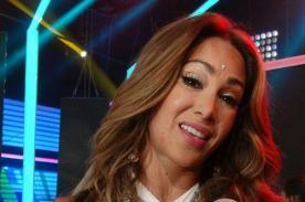 ¡Melissa Loza dijo que no tenía problemas con Guty Carrera pero esta foto la delata feo! - FOTO