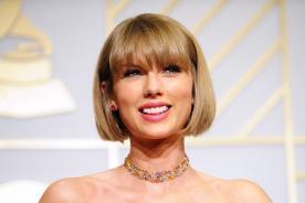 ¿Qué opina Calvin Harris del nuevo look de Taylor Swift?