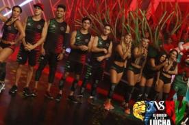 EEG: 'El origen de la lucha' logró vencer a la selección peruana en rating