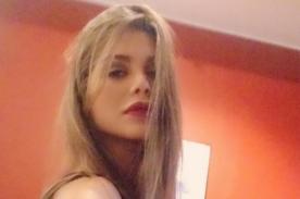Instagram: Vanessa Jerí presume encantos dejando nada a la imaginación - FOTO