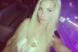 Instagram: Macarena Gastaldo electriza a fans con esta fotazo