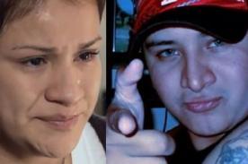 Karla Solf: ¿Ronny García prefiere suicidarse antes que volver a la cárcel?