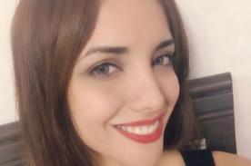 Rosángela Espinoza impacta con su infartante última sesión de fotos del 2016
