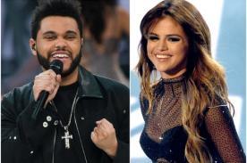 Instagram: Así le demuestra su amor Selena Gomez a The Weeknd