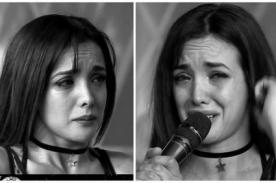 Esto Es Guerra: Rosángela Espinoza rompió en llanto por culpa de Michelle Soifer y Nicola Porcella