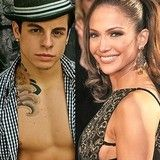 Amigos de Jennifer Lopez está preocupados por relación de la cantante con bailarín