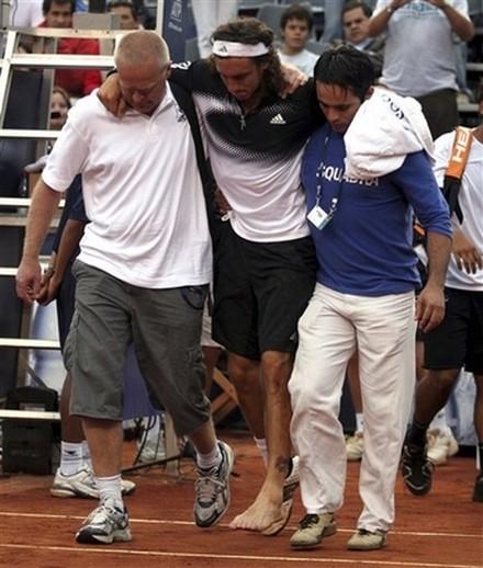 ATP Santiago: Juan Mónaco disputará la final contra Thomaz Bellucci