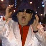 Tongo cantó Ai Se Eu Te Pego y Baby por partida doble (Video)