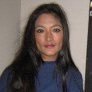 Magaly Solier se solidariza con periodista que informó sobre su supuesta muerte