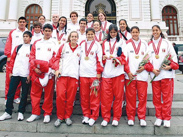Judo Peruano gana medalla  de oro en Juegos Olímpicos