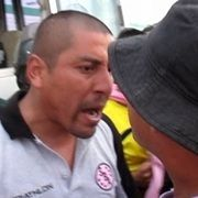 Fútbol peruano: Machito Gómez casi se pelea con hinchas del Sport Boys