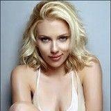 Scarlett Johansson: Tengo miedo a las aves