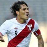 Paolo Guerrero se coronó como el goleador de la Copa América