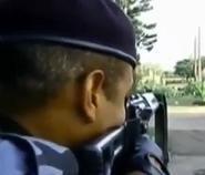 Video: Camarógrafo grabó su propia muerte en Brasil