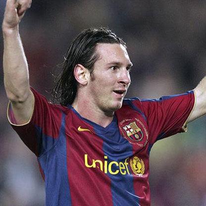 Barcelona: Presidente del Inter quiere llevarse a Messi en invierno