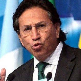 Resultados Elecciones 2011: Toledo habría ganado en el extranjero