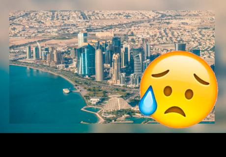 Qatar es el país más rico del mundo, pero el más infeliz de todos