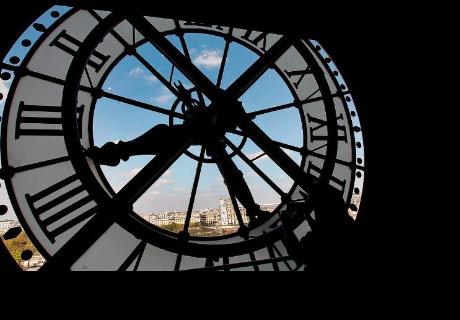 Europa elimina el cambio de horario