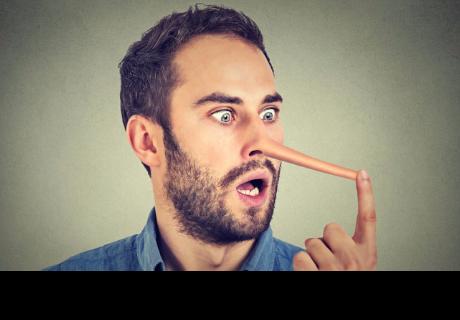 Estas son 6 frases con las que reconocerás si alguien te miente