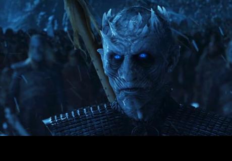Maquillaje de Halloween: Con este tutorial quedarás idéntico a Night King de Game of Thrones (VIDEO)