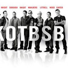 Backstreet Boys y New Kids On The Block realizarán gira conjunta en el 2011