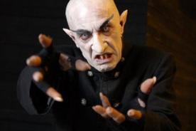 Circo de los Horrores 2012: Prepárate para un show espeluznante