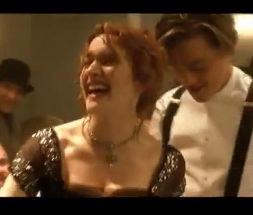 Video: Titanic 3D y su divertida parodia en Youtube